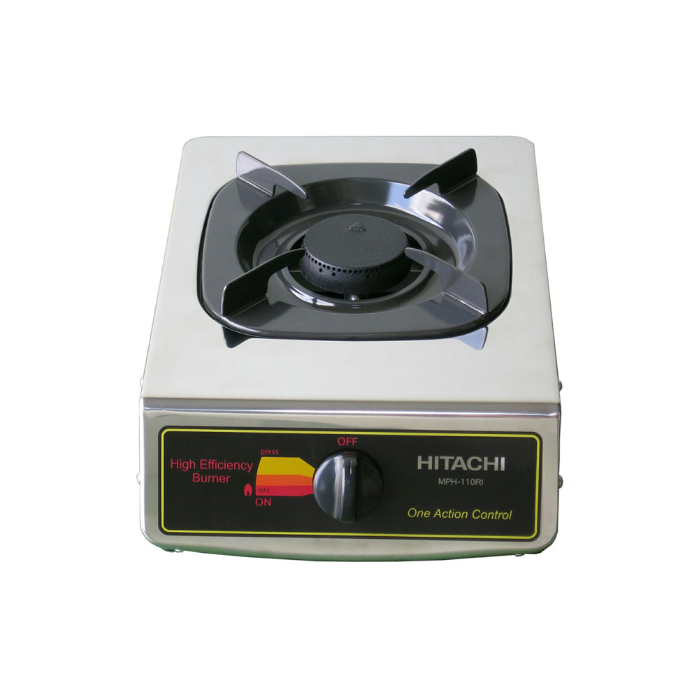 HITACHI GAS STOVE