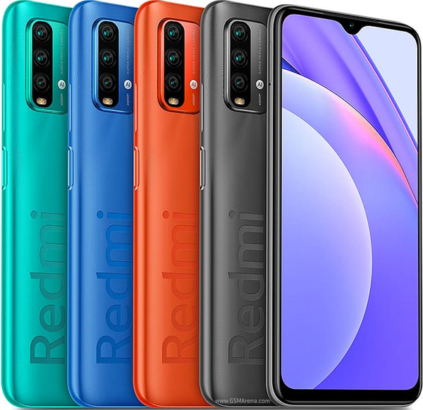 REDMI 9T (GLOBAL)