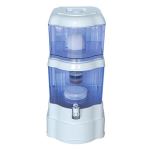 MINI WATER PURIFIER