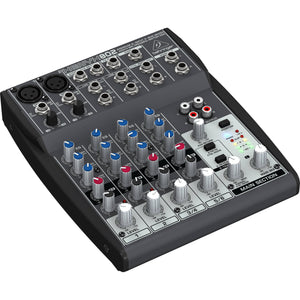 TOP AUDIO MIXER