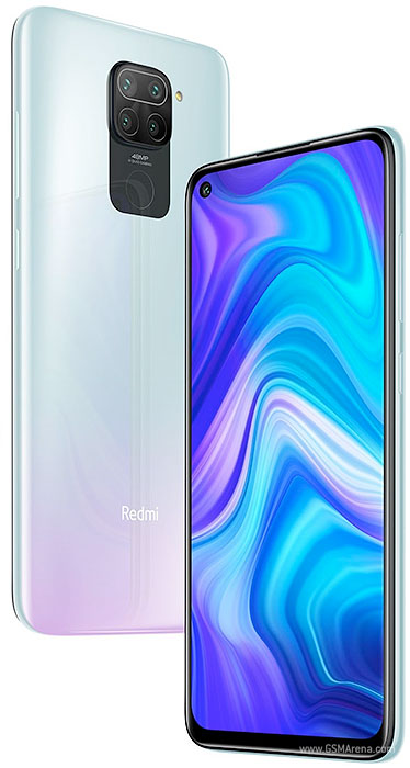 REDMI NOTE 9 (GLOBAL)