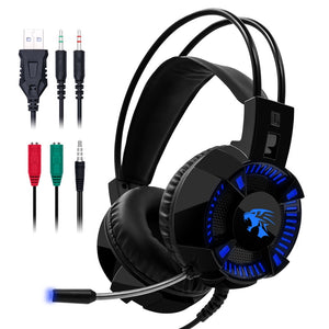 GAMING HEADPHONE