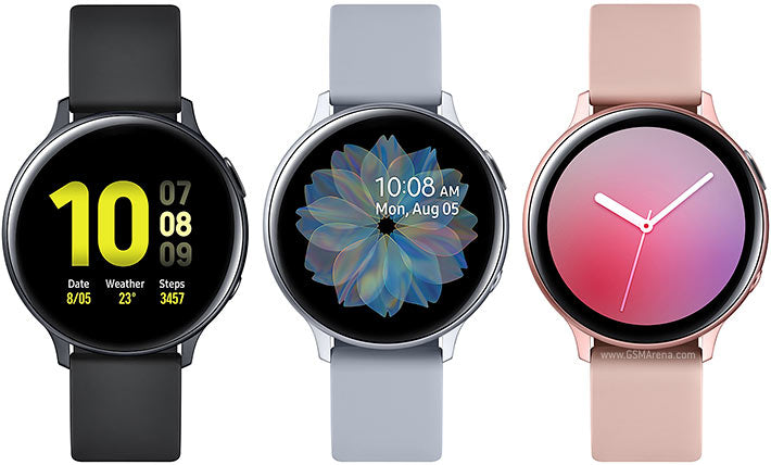 GALAXY ACTIVE WATCH 2