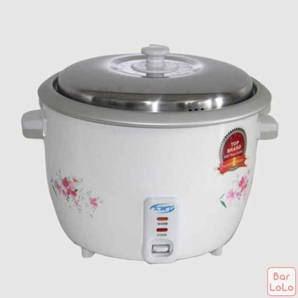 KMT RICE COOKER
