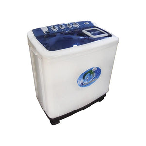 MIDEA WASHING MACHINE (SEMI)