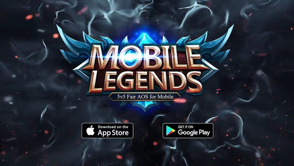 MOBILE LEGENDS (DIAMOND)