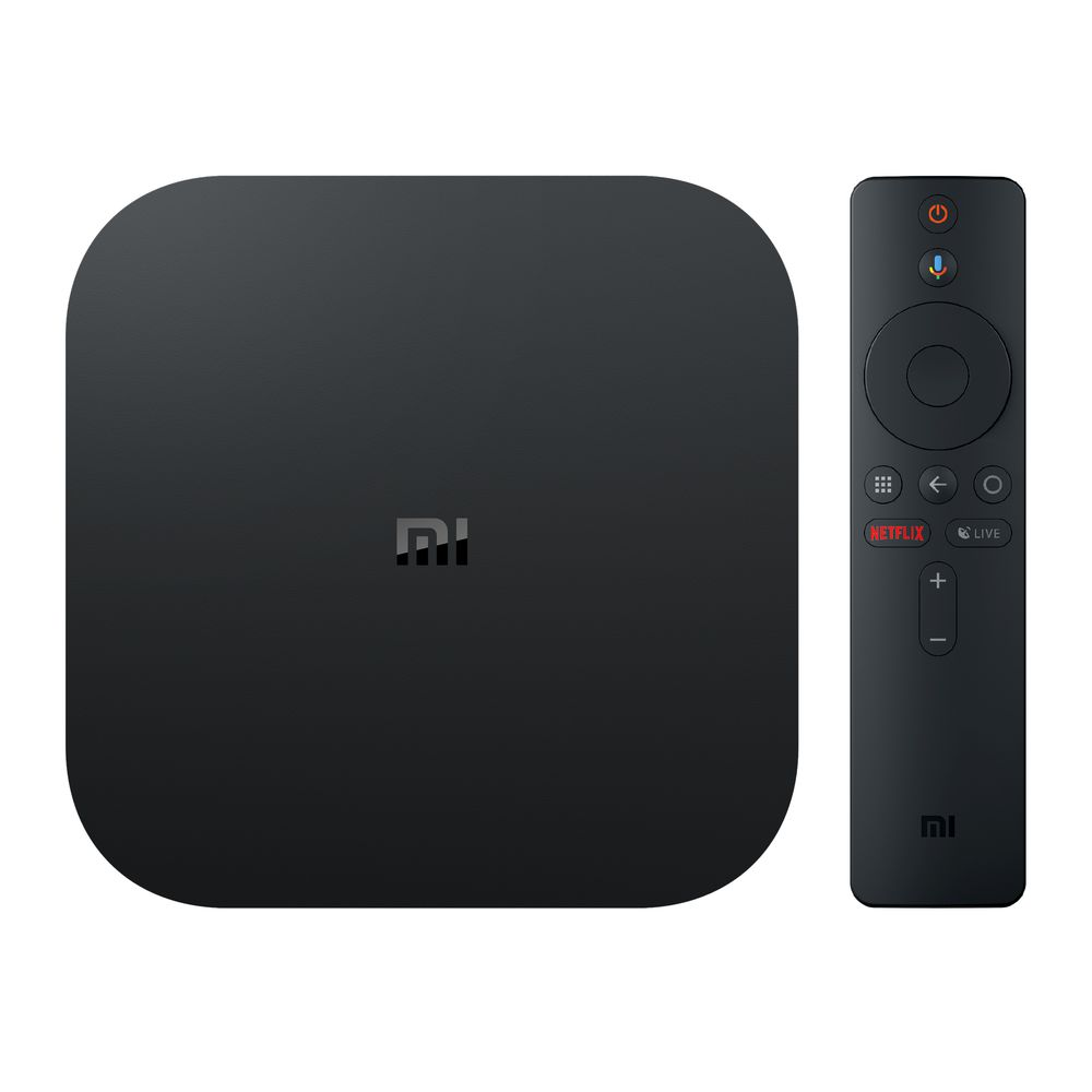 Mi Android Box (Global)