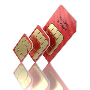 MOBILE SIM CARD (ALL OPERATOR)