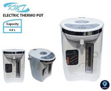 KMT THERMO POT