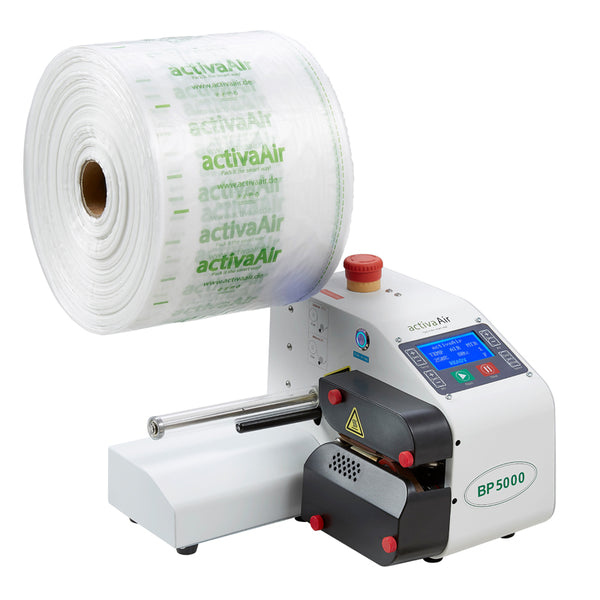 Activaair Void Fill System For Cushions & Film Up To 1500M Roll