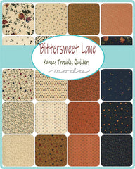 Bittersweet Lane Fabric Collection