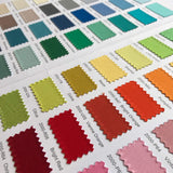 Spectrum Plains range of fabric by Makower - Teal
