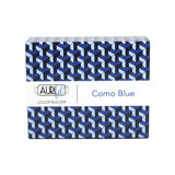 Aurifil 50's Weight - Como Blue - Colour Builder Thread Collection