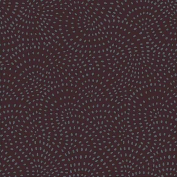Twist Fabric Range - Dashwood Studios - Charcoal