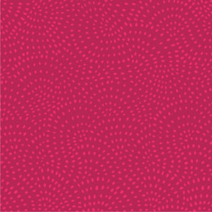 Twist Fabric Range - Dashwood Studios - Cherry