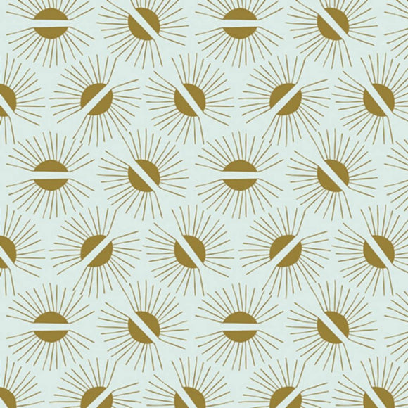 Spiny Oasis Divine - Succulence Fabric Range - Art Gallery Fabrics