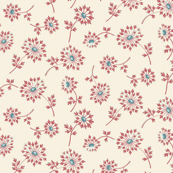 Dandelion - Super Bloom Range of Fabric by Edyta Sitar - Bloom