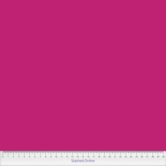 Spectrum Plains range of fabric by Makower - Deep Orchid