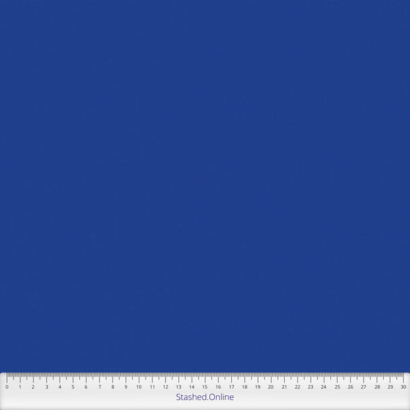Spectrum Plains range of fabric by Makower - Nautical Blue
