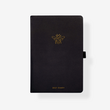 Gold Bee - A5 2021 Diary