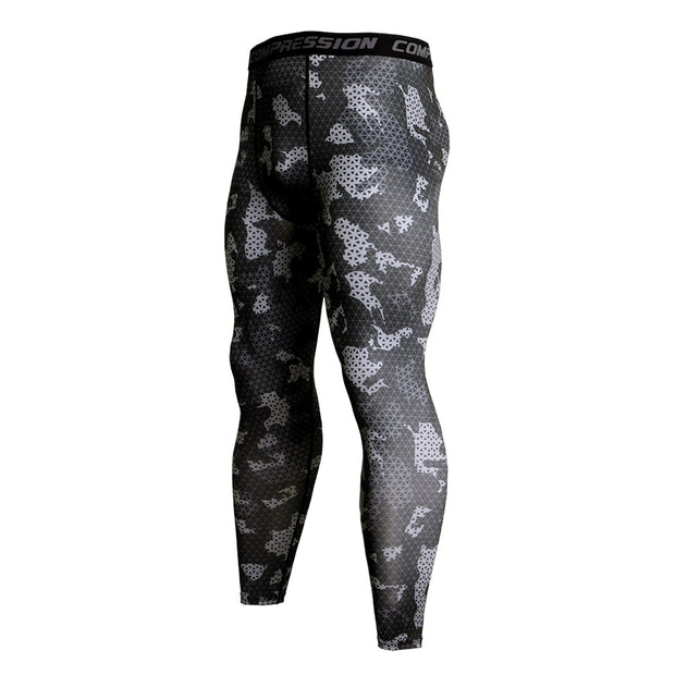 Mens Compression Pants