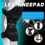 POWERLIFT JOINT KNEE PADS