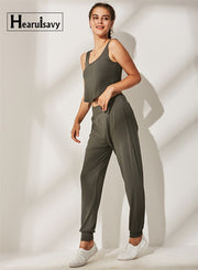 Womens Sweat Pants / Yoga Pants