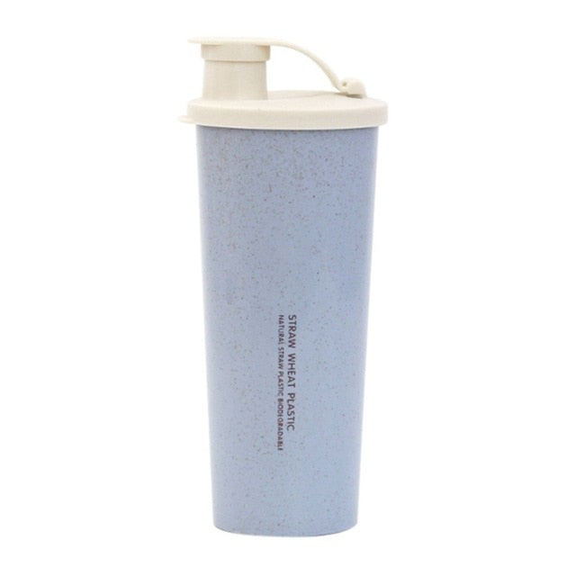 450ml Protein Shaker Cup made from Recycled Materials