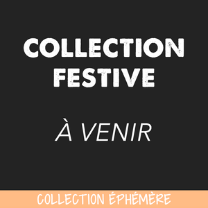 Collection festive