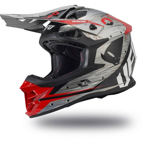 CASCO UFO INTREPID 2020-3
