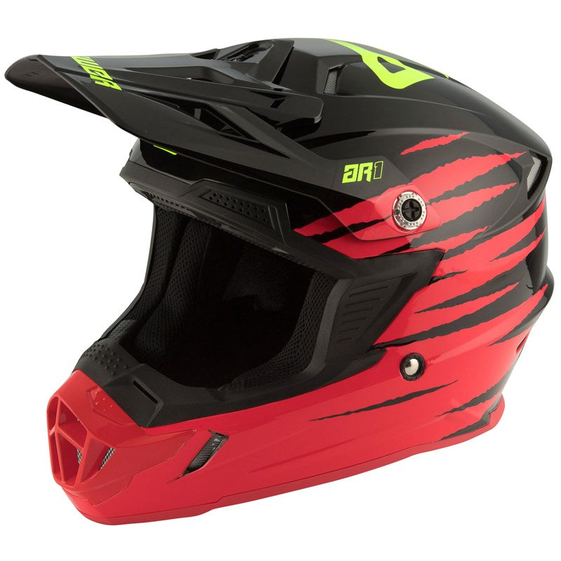 CASCO ANSWER AR1 PRO GLO