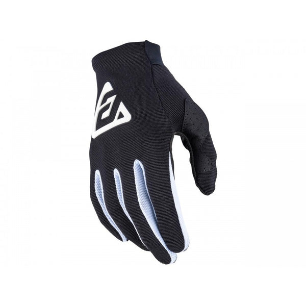 GUANTES ANSWER AR2 BOLD NEGROS