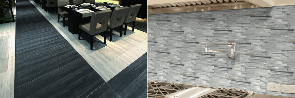 Sydney Tile Collection - The Tile Society
