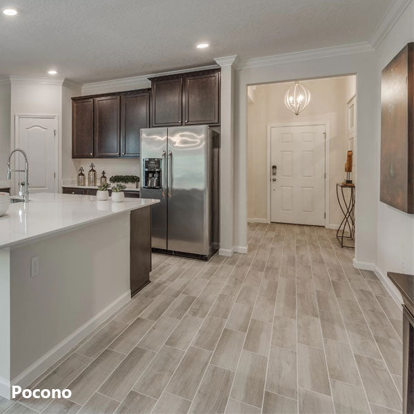 Pocono Floor & Wall Tile