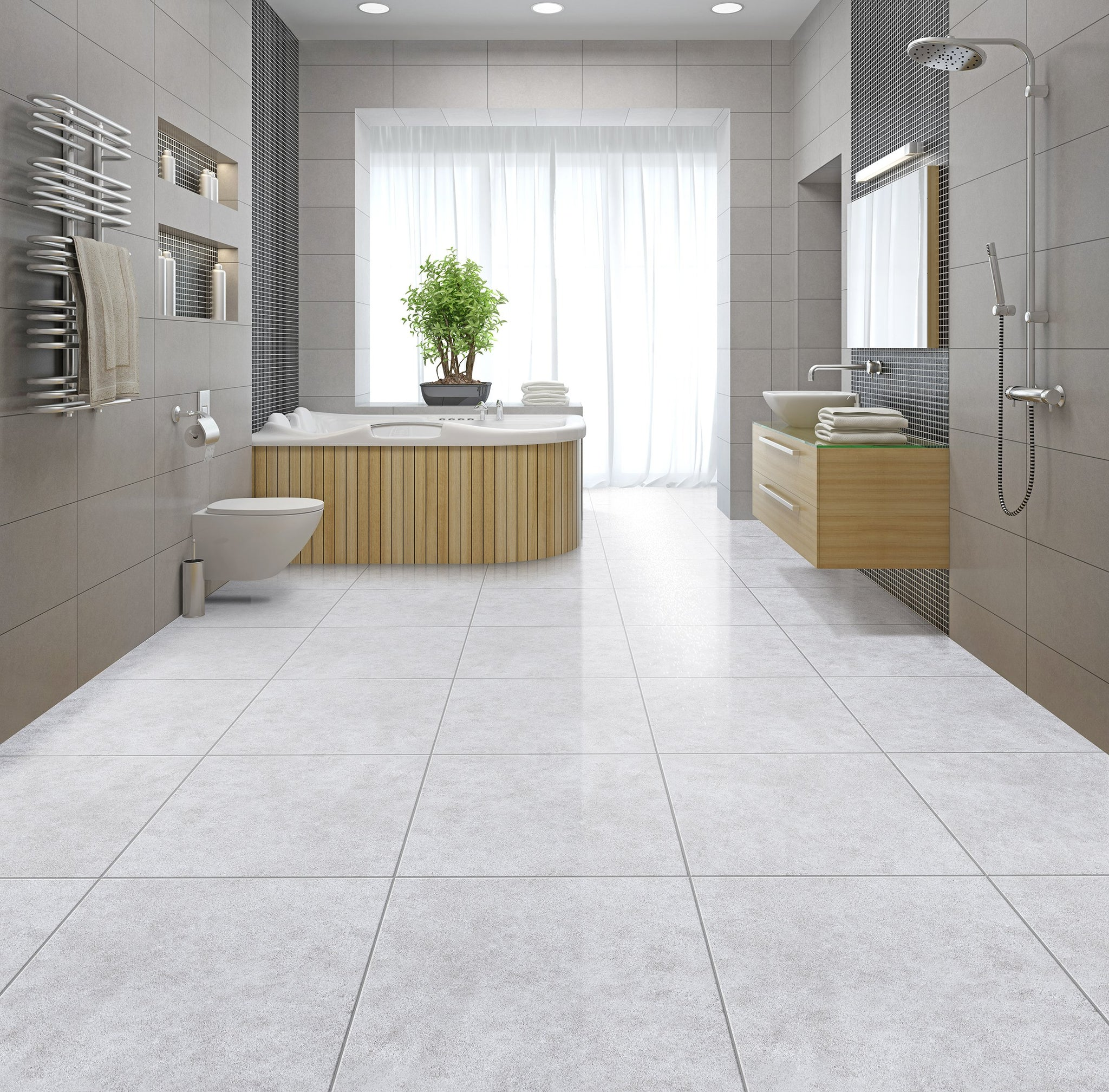 Cadiz Floor/Wall Tile