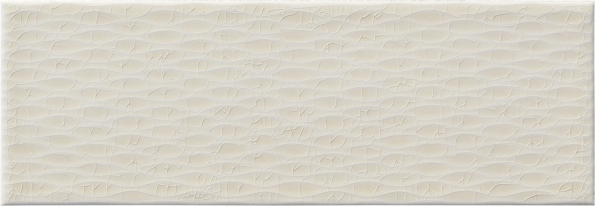 Motif Tile Lace Bone