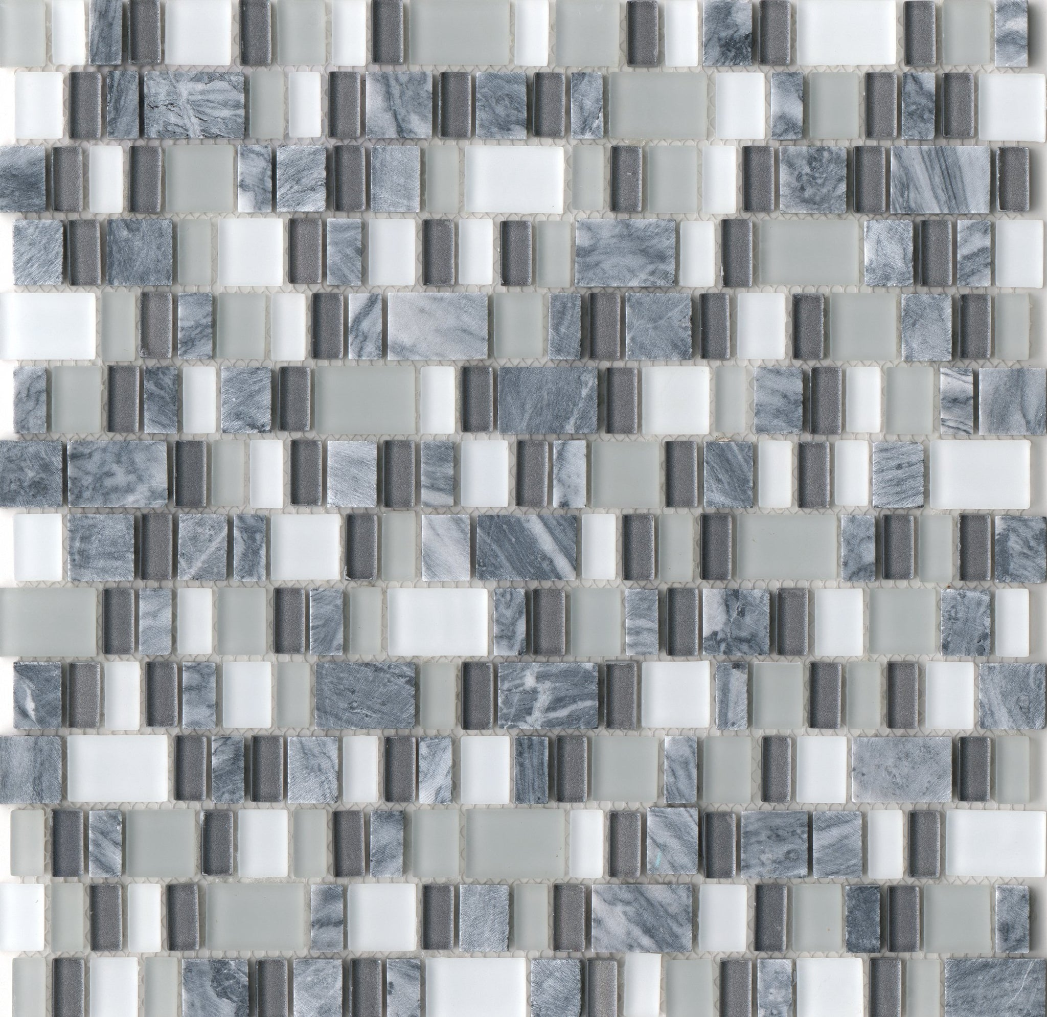 Unique Glass Mosaic Tile Epic