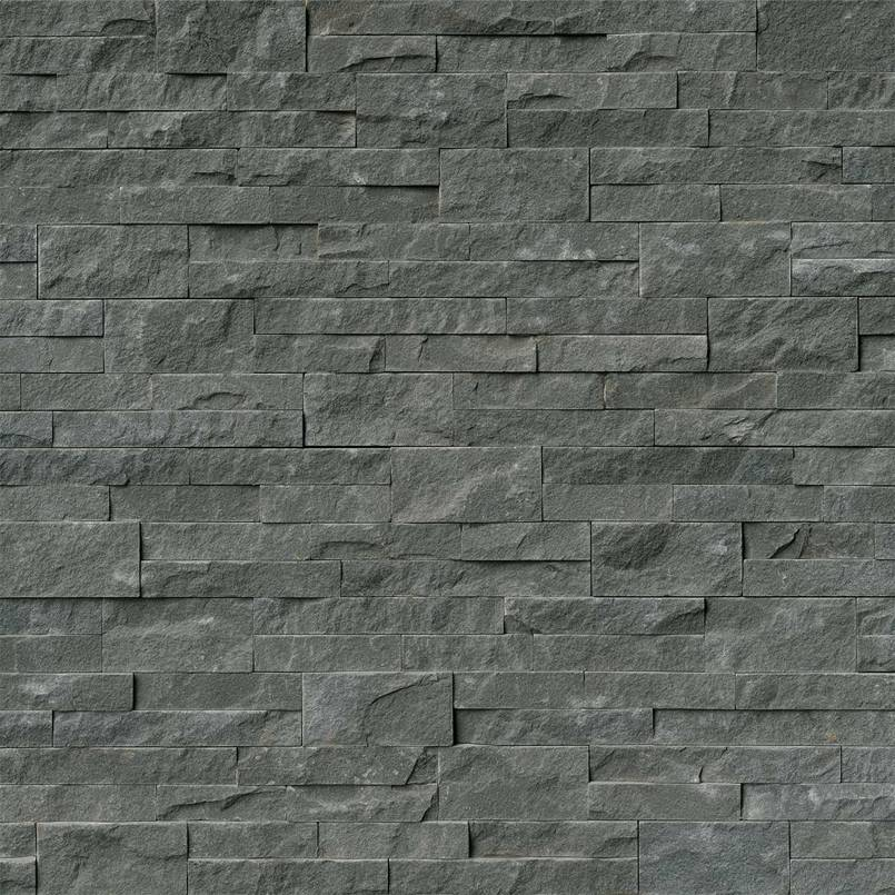 Mountain Bluestone Rockmount Stacked Stone Panels