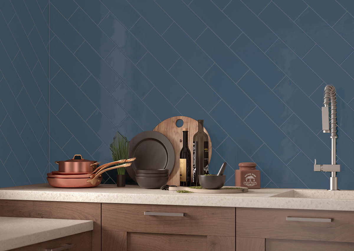 Urbano Ceramic Subway Tile