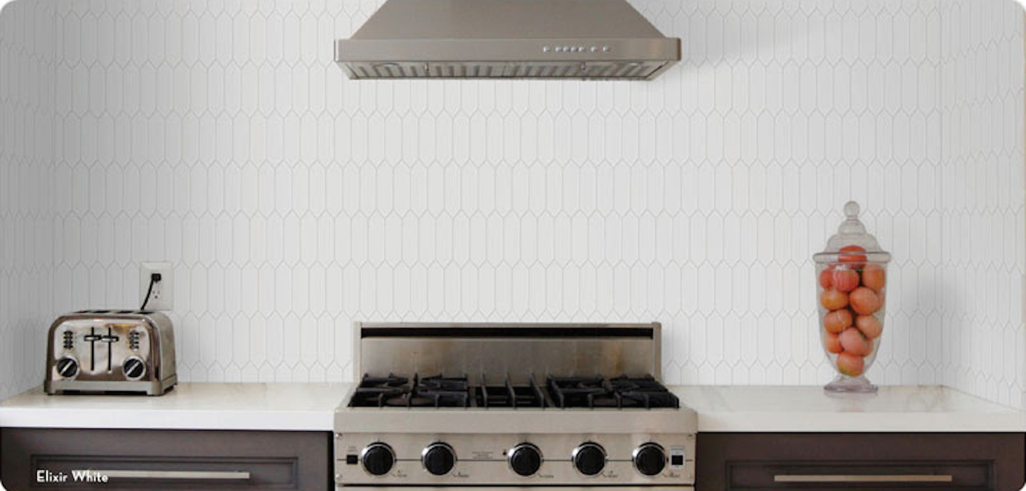 Picket Wall Tile
