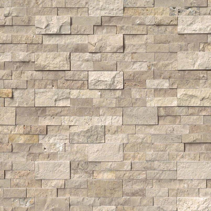 Philadelphia Rockmount Stacked Stone Panels