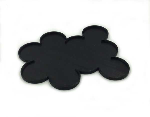 "25mm 10-Model ""2x3x2x3"" Cloud Formation Movement Tray"