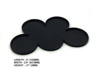 32mm 5-Model Cloud Formation Movement Tray