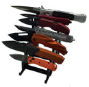 7 Knife Display Stand