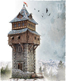 Tabletop World - Guard Tower