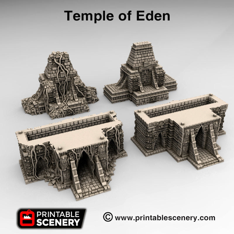 Temple of Eden