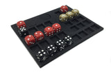 WarCry Faction Card / Dice Organizer and Score Tracker Mega Set