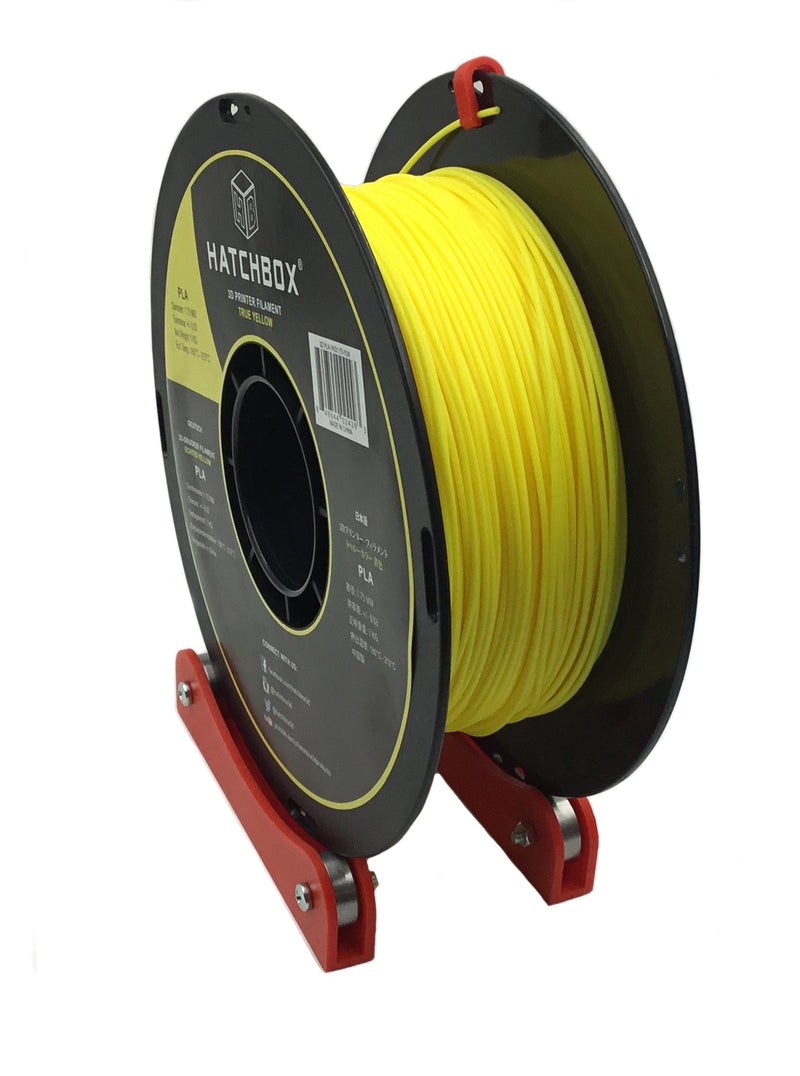 3D Filament Spool Holder - Fits any size spool