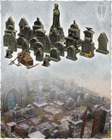 Tabletop World - Tombstones