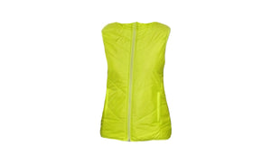 Team L Thermo Vest Lime (4349130997838)